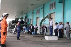 H29救難所員実地訓練1