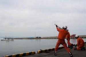 H29救難所員実地訓練3
