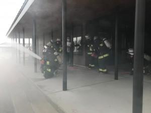 秋季消防訓練3